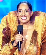 Every Incredible Look Tracee Ellis Ross Wore to the American Music Awards