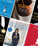 5 Books on Entertaining Professional Event Planners Swear By