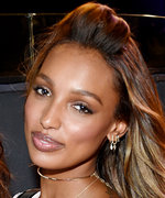 The Exact Lipstick the Angels Wore at the Victoria's Secret Fashion Show