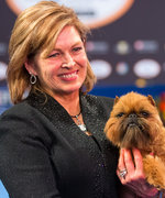 The Winner of the 2017 National Dog Show Is...