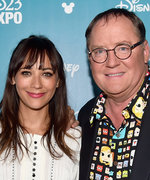 Rashida Jones Reportedly Left Toy Story 4 Due to Alleged Unwanted Advances from John Lasseter