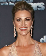 The Full Inspiration Behind Erin Andrews's DWTS Finale Look