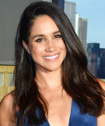 What on Earth Will Meghan Markle Wear to Her Wedding?