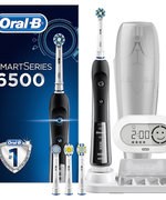 Black Friday Deals 2017: £163.60 off an Oral-B Smart Series Electric Toothbrush