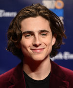 Timothée Chalamet Pledges to Donate Salary from Woody Allen Film to Time's Up