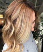 The Hot New Hair Color for Winter Will Perfectly Match Your Cozy Vibes