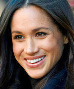 Meghan Markle's 3 Easy Steps to Nailing a Friday Night Look