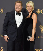 James Corden and His Wife Julia Carey Welcome a Baby Girl