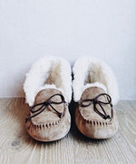 These Cozy Slippers Are Selling Like Crazy for the Holidays