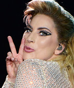 Is Lady Gaga *Really* Giving Up Her Stage Name?