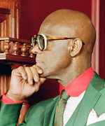 It's Finally Here: Gucci and Dapper Dan Are Officially Collaborators