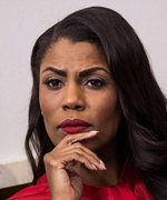 "Omarosa Responds to GMA's Robin Roberts' ""Bye Felicia"" Comment"