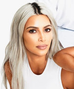 Kimye's Crew Takes Center Stage (Again!) in the Latest Kardashian Christmas Photo