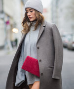 The One Trend You, Your Boyfriend, and Every Fashion Girl Will Wear in 2018