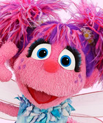 Sesame Street's Abby Cadabby Reviews the Hottest Trends for Spring 2018