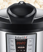 Why Everyone You Know Is Talking About the Instant Pot