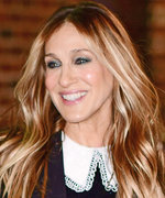 Daily Beauty Buzz: Sarah Jessica Parker's Glossy Sun-Kissed Highlights