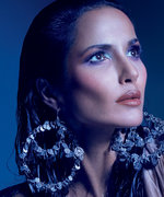 Padma Lakshmi's New MAC Collab Is the Ultimate Makeup Recipe