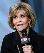 Jane Fonda Addresses Face Bandage, Reveals She Had Cancer Removed from Her Lip