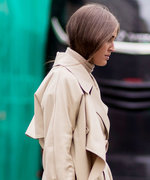 11 Next-Level Trench Coats to Snag Now