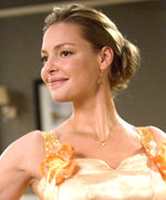 Katherine Heigl Really Wants to Make a 27 Dresses Sequel—But with a Hilarious Twist