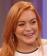Lindsay Lohan Is Launching a Makeup Line That Every Mean Girls Fan Will Love