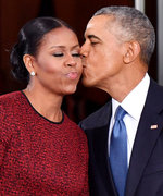 Barack Obama's Sweet Birthday Message for Michelle Will Melt Your Heart