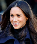Did Meghan Markle Just Break Royal Tradition Again...?