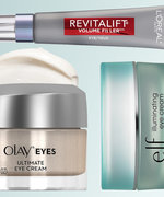 The Best Eye Creams You Can Find at the Drugstore
