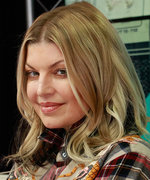 Fergie Is Bringing Back This Early 2000s Hair Color Trend