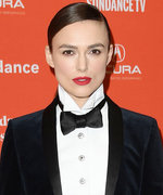 Keira Knightley Wore a Tuxedo with Gaucho Pants—and Looked Incredible