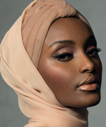 This Fashion Brand Making High-End, Luxury Hijabs