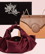 12 Vintage Inspired Bags (That Don't Smell Like Mothballs)