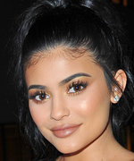 Kylie Jenner's Ring Finger Is Occupied