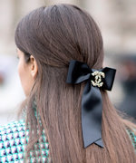 10 Hair Accessories That Are Getting Me Through Fashion Month