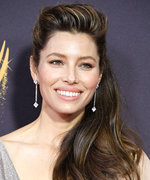 Jessica Biel Proves This Hair Color Trend Isn't Going Anywhere