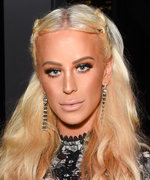 Inclusivity Was Front Row at NYFW, Says Trans Makeup Star Gigi Gorgeous