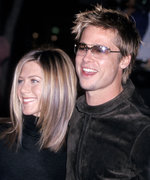 Those Jennifer Aniston And Brad Pitt Theories Need To Calm Down