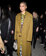 See All the Celebrities Sitting Front Row at London Fashion Week