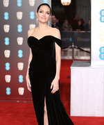 See All the Gorgeous 2018 BAFTA Awards Red Carpet Looks