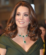 Why Everyone Is Talking About What Kate Middleton Chose To Wear To The BAFTAs