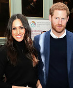 Prince Harry and Meghan Markle Choose a Surprising Date Night Activity in London