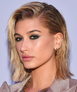 Hailey Baldwin Just Pulled Off Two Risky Hair Trends at Once