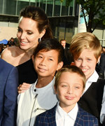 """Angelina Jolie Works Hard to Avoid Living an """"Empty Life"""""""