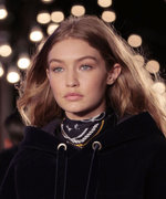 How to Watch Gigi Hadid Model Her Final Collection for Tommy Hilfiger Live