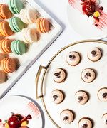 The Governors Ball Oscars After-Party Menu Includes Thousands of Bonbons