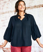 Loft's Plus-Size Collection Will Make Your Curves Look Better Than Ever