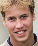 Prince William's Changing Looks