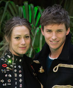 Eddie Redmayne and Wife Hannah Bagshawe Welcome Baby No. 2