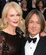 "Keith Urban Was ""Enslaved"" by His Alcoholism Before Marrying Nicole Kidman"